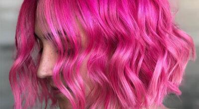 Tonalizante rosa: melhores produtos para uma transformação colorida