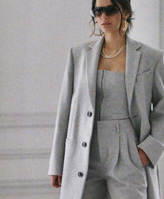 Como usar trench coat: 24 looks que vão te convencer a ter um