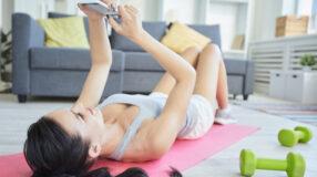 Aplicativos de exercícios: 12 opções para iniciar seu projeto boa forma