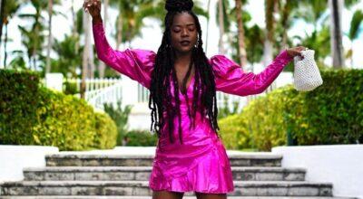 40 modelos de vestido pink para um look que não passa despercebido