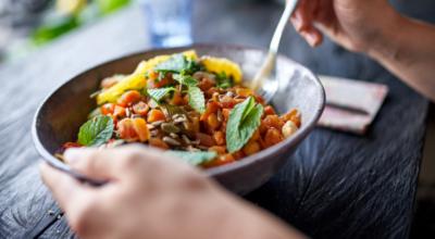 Melhores dicas e receitas para fazer um almoço fitness de sucesso