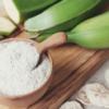 9 benefícios da farinha de banana verde, uma opção versátil e rica em fibras
