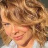30 fotos de long bob repicado para arrasar no próximo corte de cabelo