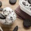 10 receitas surpreendentemente deliciosas de sorvete de Oreo