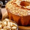 10 receitas de bolo de amendoim para você que ama essa oleaginosa