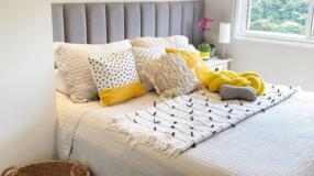 50 ideias de cama posta para deixar seu quarto mais lindo e confortável
