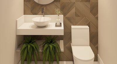16 tipos de plantas para banheiro para dar um toque verde ao ambiente