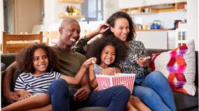 15 filmes para assistir com a família e se divertir a qualquer momento