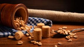10 receitas de paçoca, um doce tradicional, delicioso e fácil de fazer