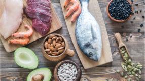 15 alimentos ricos em zinco para você incluir nas suas refeições