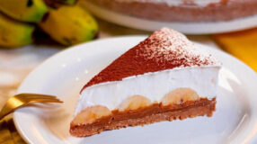 10 receitas de banoffee deliciosas, práticas e lindas para experimentar