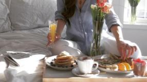 Dicas para montar um café da manhã de Dia dos Namorados irresistível