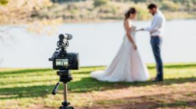 Dicas de como organizar e transmitir um casamento virtual dos sonhos