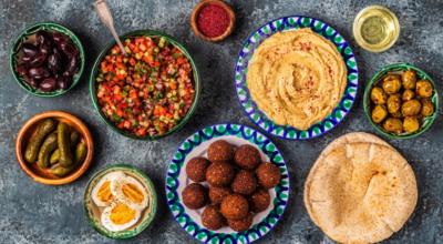10 receitas de comida árabe para se aventurar em uma nova culinária