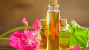 10 benefícios do óleo essencial de gerânio, método de uso e curiosidades