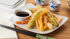 10 receitas de tempura que vão te fazer amar a comida oriental