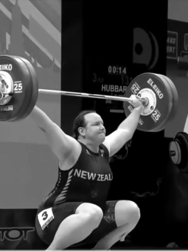 Laurel Hubbard: atleta trans vence o conservadorismo nas Olimpíadas