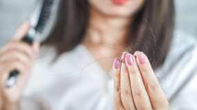 Como recuperar a saúde dos fios após a queda de cabelo pós-covid