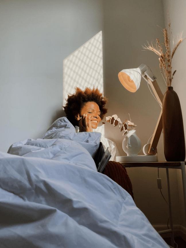 Rotina de sono: dicas para um descanso tranquilo e revigorante