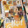 20 ideias para fazer um scrapbook e eternizar lindas memórias