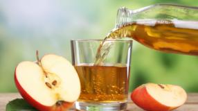 8 receitas e 5 benefícios que vão te fazer amar o suco de maçã