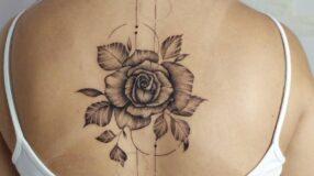 50 ideias de tatuagem feminina grande para mulheres de atitude
