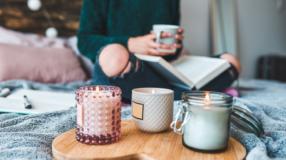 Como fazer velas aromáticas para criar um ambiente relaxante