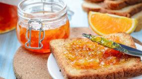 9 receitas de geleia de laranja que vão deixar o seu dia mais doce