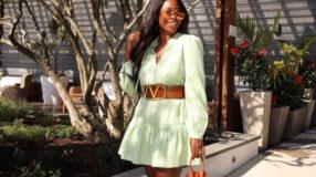 30 looks com vestido verde menta para arrasar em todas as ocasiões