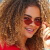 50 fotos de cabelo cacheado pintado para valorizar seu visual
