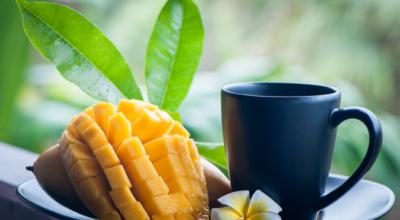 Chá de folha de manga: contraindicações e detalhes sobre os benefícios