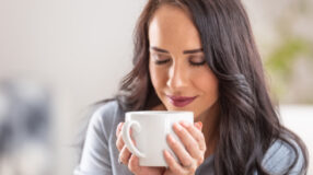 3 opções de chá para rinite que vão te ajudar a enfrentar a alergia