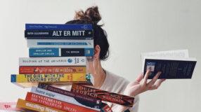 14 livros sobre ansiedade que retratam a complexidade do psicológico