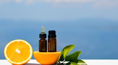 7 benefícios do óleo essencial de laranja para incluir na sua rotina