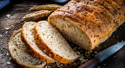 10 receitas de pão fit deliciosos e saudáveis para incluir no cardápio