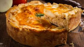 10 receitas que vão te ensinar a fazer uma torta de palmito deliciosa
