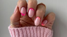 40 fotos de unhas encapsuladas rosa que unem estilo e durabilidade