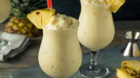 10 receitas de batida de abacaxi que vão revolucionar o seu verão