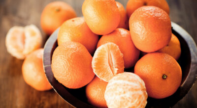 10 benefícios da tangerina que vão te convencer a consumir a fruta
