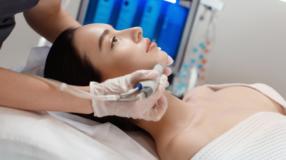 6 benefícios que o tratamento com jato de plasma pode entregar