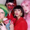 30 looks inspirados na moda clubber para se jogar no estilo underground