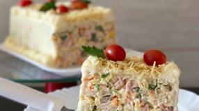 10 receitas de torta fria perfeitas para saborear na hora do lanche